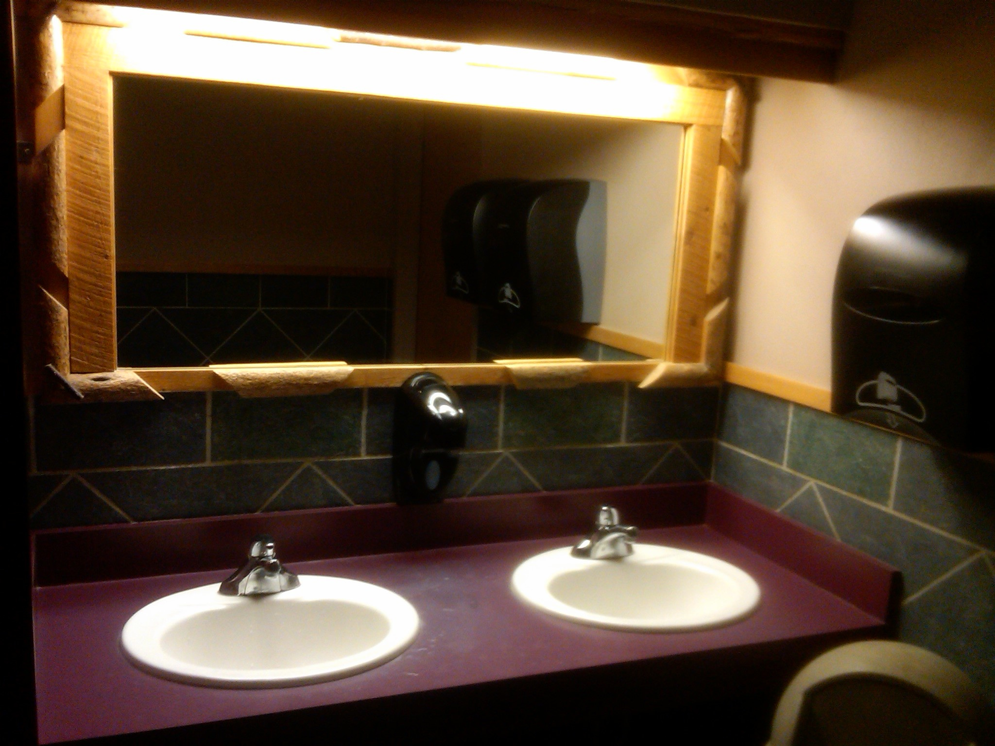 The Bathroom Snob Public Restroom Reviews For Picky People